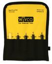 Wivco Spot-Eze Spot Weld Drill Kit