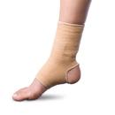 Body sport 771LRG Body Sport Slip On Ankle Compression, Open Toe, Open Heel, Large (9