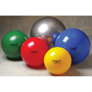 Hygenic 23110 Thera-Band(R) 45 Cm, Yellow, Bulk Fitness Ball (No Packaging)