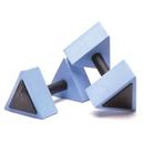 Excel Sports Science AP19 Aqua Jogger Delta Bells, Blue