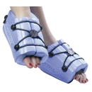 Excel Sports Science AP432B Aquarunners, Adjusts To Width Of Every Foot
