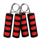 GOGO Hand Grips Exercise Trainer with Sponge Forearm, 2 Pcs