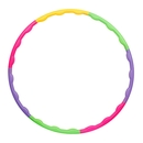 GOGO Adjustable Fitness Hula Hoop Best Colorful Gift Ideas for Children