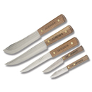 Ontario OK7180 Old Hickory 705 5 Pc. Cutlery Set