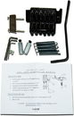 Gotoh Ge1996T Floyd Rose Locking Tremolo (Black)