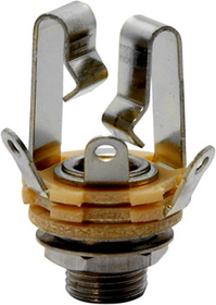 Switchcraft J12B 1/4'' Stereo Jack