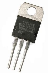 LM7805 Fixed Regulator TO-220 1A 5V