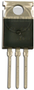 Lm317T Adjustable Regulator To-220 1.5A 1.2V To 37V