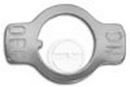 Toggle Switch (110 Or 112) Indicator Ring On-Off