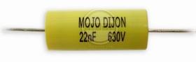 Mojotone Dijon Coupling Caps 0.022uF @ 630V (22nF = .022uF)