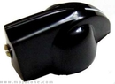 Mojotone Black Chicken Head Knob