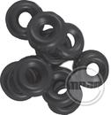 Black Oxide Large Decorative Washers