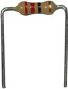 1/4W 330 Ohm Resistor