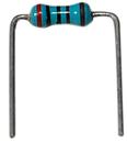 1/4W 2K Ohm Resistor