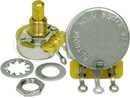 Cts 500Ka Solid Shaft Potentiometer (Volume/Tone)
