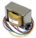Black Brown Vibrolux/Tremolux Output Transformer (4/8 Ohm)