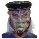Morris Costumes 30-51BS Dirty Rat