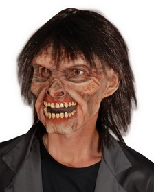 Morris Costumes 80-04BS Mr Living Dead Latex Mask