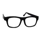Morris Costumes 88-801 Nerd Glasses