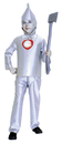 Alexanders Costumes 174LG Tin Man Child Costume Large