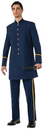 Alexanders Costumes 33LG Keystone Cop Costume Large