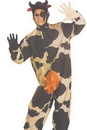 Alexanders Costumes 47 Comical Cow Costume
