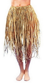 Morris Costumes AB-05 Grass Skirt Real