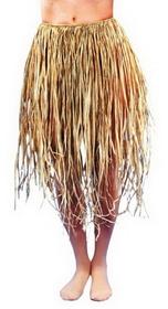 Morris Costumes AB-05 Grass Skirt Real