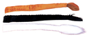 Morris Costumes AB-68GD Tail Cat Furry Gold