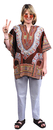 Morris Costumes AC-09 Shirt Retro Shieky One Size
