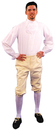 Morris Costumes AC-257LG Colonial Breeches Large