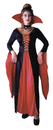 Morris Costumes AC-310SD Victorian Vampiress Sm Or Md