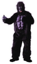 Morris Costumes AD-20 Gorilla W Chest