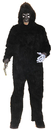 Morris Costumes AD-23 Gorilla No Chest 1 Size