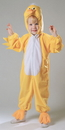 Morris Costumes AF-005TS Duckling Yellow Plush 1 To 2