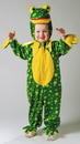Morris Costumes AF-006TS Frog Spotted Plush 1 To 2