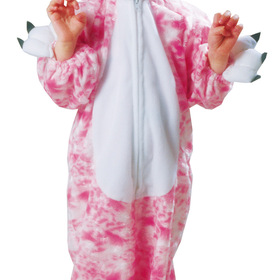 Morris Costumes AF-009TS Kitty Pink Plush 1 To 2