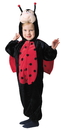 Morris Costumes AF-010TS Ladybug Plush W Wings 1 To 2