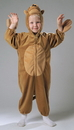 Morris Costumes AF-011T Monkey Plush W Tail 3 To 4