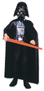 Morris Costumes AF-112LG Darth Vader Child Large