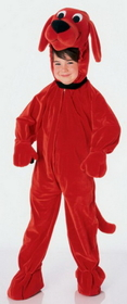 Morris Costumes AF-180MD Clifford Child Medium