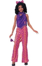 Morris Costumes AF-188MD Valerie Child Medium Josie