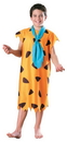 Morris Costumes AF-190LG Fred Flintstone Child Large