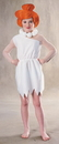 Morris Costumes AF-191LG Wilma Flintstone Child Large