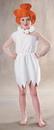 Morris Costumes AF-191LG Wilma Flintstone Child Large