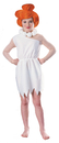 Morris Costumes AF-191MD Wilma Flintstone Child Medium