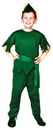 Morris Costumes AF-85LG Elf Child Large