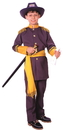 Morris Costumes AF-94MD Robert E Lee Child Medium