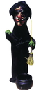 Morris Costumes AL-151AP Witch Costume As Pictured