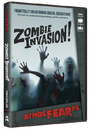Morris Costumes AT-X0006 Zombie Atmosfearfx Dvd